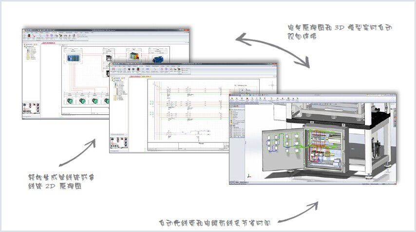solidworks electrical 2d 2018 (电气设计)